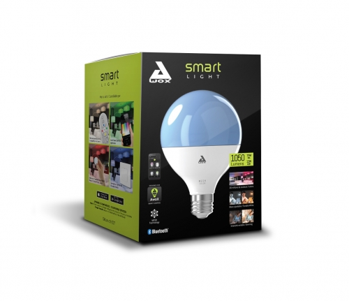 AwoX SMART LIGHT COLOR MESH E27 13W