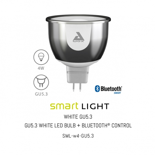 AwoX SMART LIGHT LED GU5.3