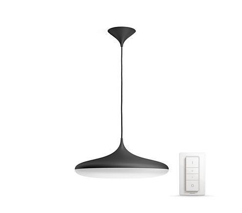PHILIPS HUE CHER BLACK 40761/30/P7