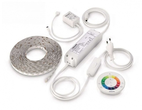 PHILIPS LIGHTSTRIPS EXTEND COLOR 5M 70980/55/PH