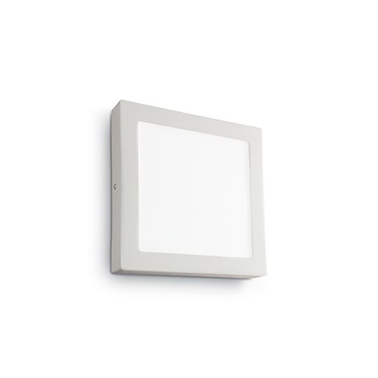 IDEAL LUX UNIVERSAL SQUARE 12W 138633
