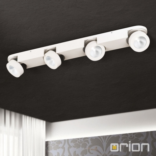 ORION MENO STR 10-467/4 WEISS LED 4X5W 1800LM 3000K DIMMABLE