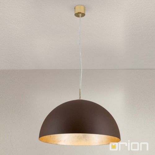 ORION ELIANO HL 6-1623/1 ANTIK-GOLD 50CM E27