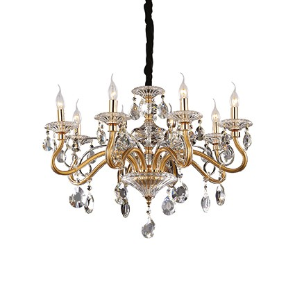 IDEAL LUX NEGRESCO 087764