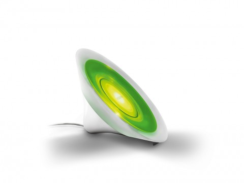PHILIPS LIVINGCOLORS AURA WHITE 70998/60/PH