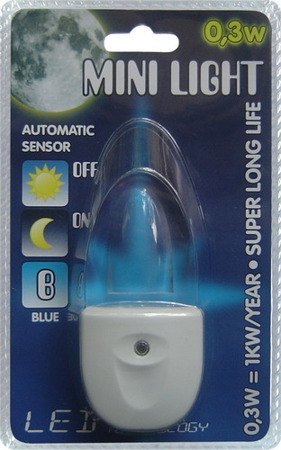 PREZENT MINI NIGHT LIGHT 1611