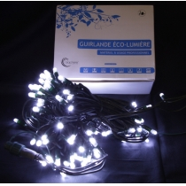 LED girlanda ECO512C