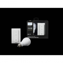 Philips HUE DIM kit žárovka LED 1x9.5W A60 E27