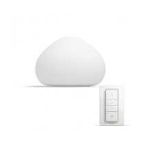 PHILIPS HUE WELLNER WHITE 44401/56/P7