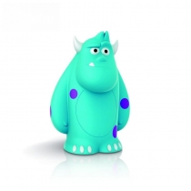 PHILIPS DISNEY MONSTERS SULLEY 71883/25/P0