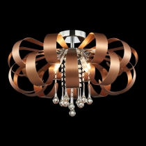 LUXERA RIBBON CRYSTAL 64374