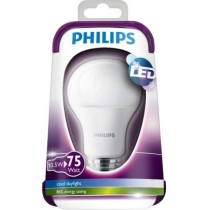 Philips LED 10,5W/75W E27 CDL 230V A60M FR ND