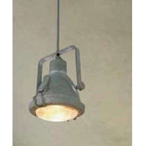 AZZARDO TOBRUK PENDANT 5151L CO
