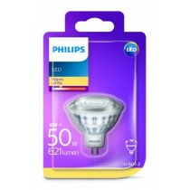 Philips LED 8,2W/50W GU5,3 WW 12V