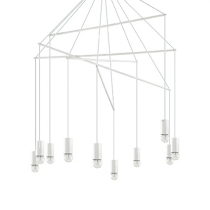 IDEAL LUX POP BIANCO 186801