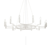 IDEAL LUX SPACE BIANCO 165080
