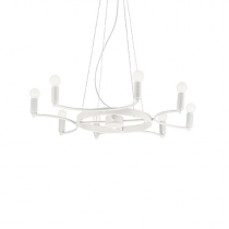 IDEAL LUX SPACE BIANCO 165073