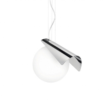 IDEAL LUX PENOMBRA CROMO 176642