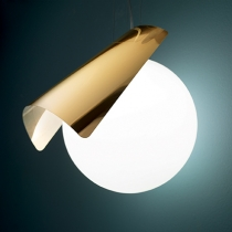 IDEAL LUX PENOMBRA OTTONE 176734