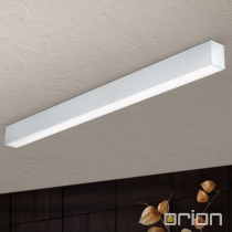 ORION BROOKLYN HL 6-1633/860MM ALU 4000K LED 22W 2000LM