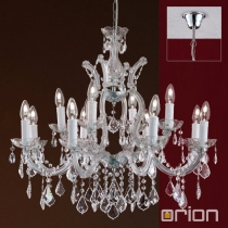 ORION MT-SILBER LU2413/8+4