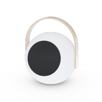 MOONI EYE SPEAKER PŘENOSNÁ BLUETOOTH LAMPA S REPRODUKTOREM