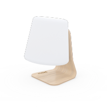 MOONI MODERN TABLE SPEAKER STOLNÍ LAMPA S REPRODUKTOREM