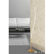 ORION DONNA STL 12-1168 GOLD LED 18W 1500LM DIMMABLE