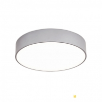 ORION SPACE DL 7-630/35 ALU-MATT 35CM LED DIMMABLE 35W 2700LM