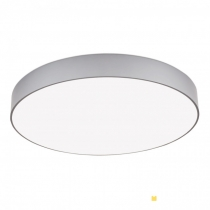ORION SPACE DL 7-630/60A ALU-MATT 60CM LED DIMMABLE 60W 5000LM