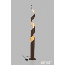 ORION ELIANO STL 12-1155/1 ANTIK-GOLD 195CM E27 DIMMER