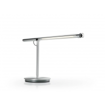 PABLO Brazo Table silver