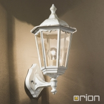 ORION PUCHBERG AL 11K/82570 WEIS-GOLD/RAUCH NÁSTENNÁ LAMPA