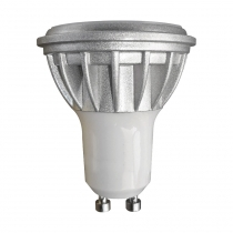 LED žárovka GU10 6W=50W 500lm 3000K DIMMABLE