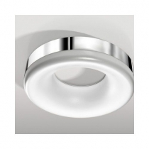 AZZARDO RING C AZ0586 (chrome)
