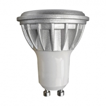 LED žárovka GU10 6W=50W 510lm 4000K DIMMABLE