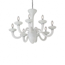 IDEAL LUX WHITE LADY 019390