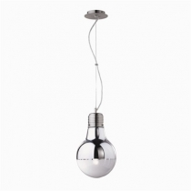 IDEAL LUX LUCE CROMO 026732