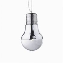 IDEAL LUX LUCE CROMO 026749