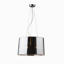 IDEAL LUX LONDON CROMO 032351