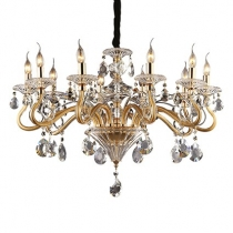 IDEAL LUX NEGRESCO 087771