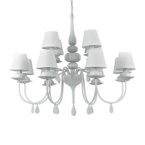 IDEAL LUX BLANCHE 114224