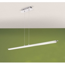 ORION TAURO HL 6-1606 ALU-MATT LED 28W 2260LM DIMMABLE