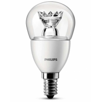 LED ŽÁROVKA PHILIPS 4W/25W E14 MINI čIRÁ LOTUS TECHNOLOGY