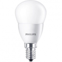 LED ŽÁROVKA PHILIPS 6W/40W E14 GOLF